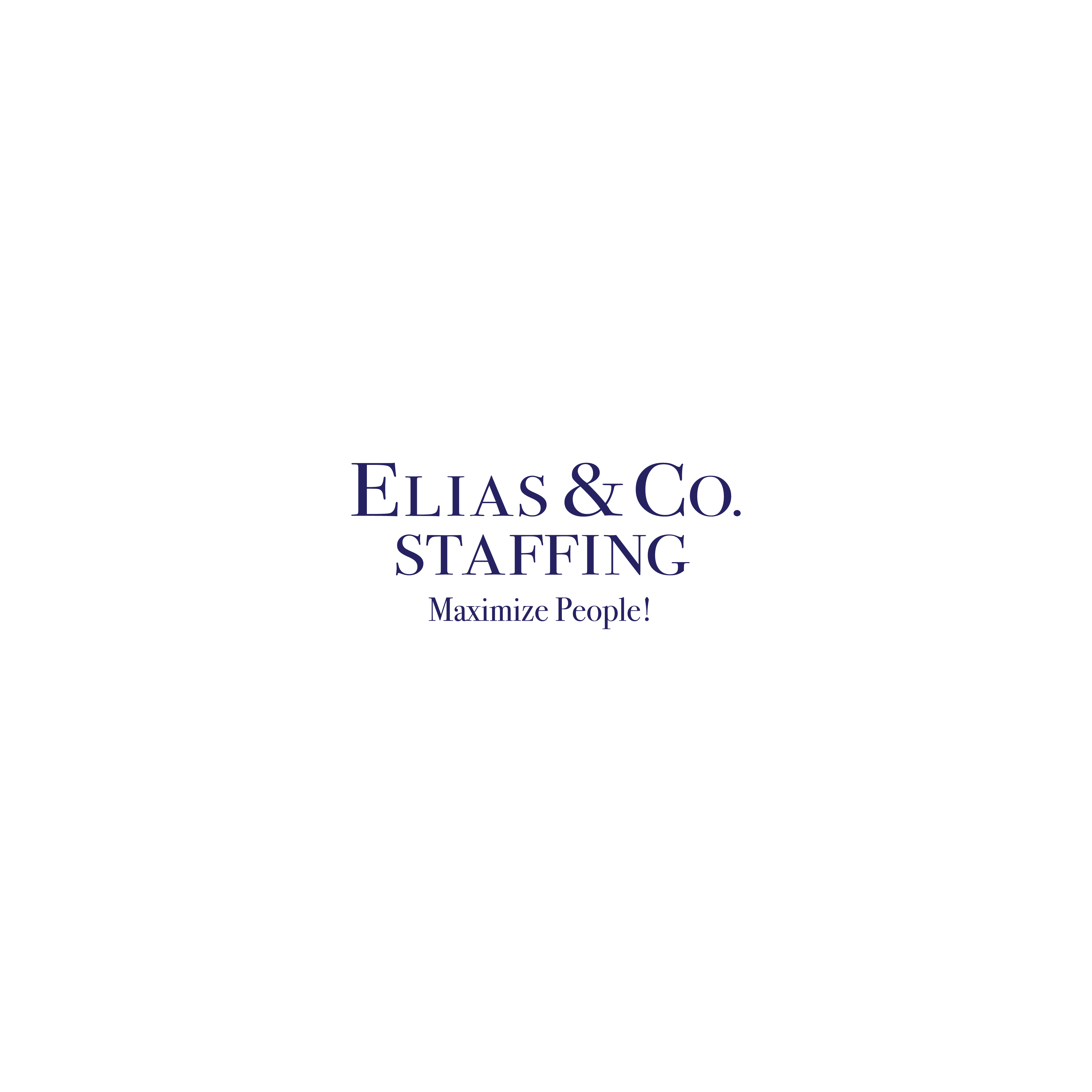 Elias & Co Staffing