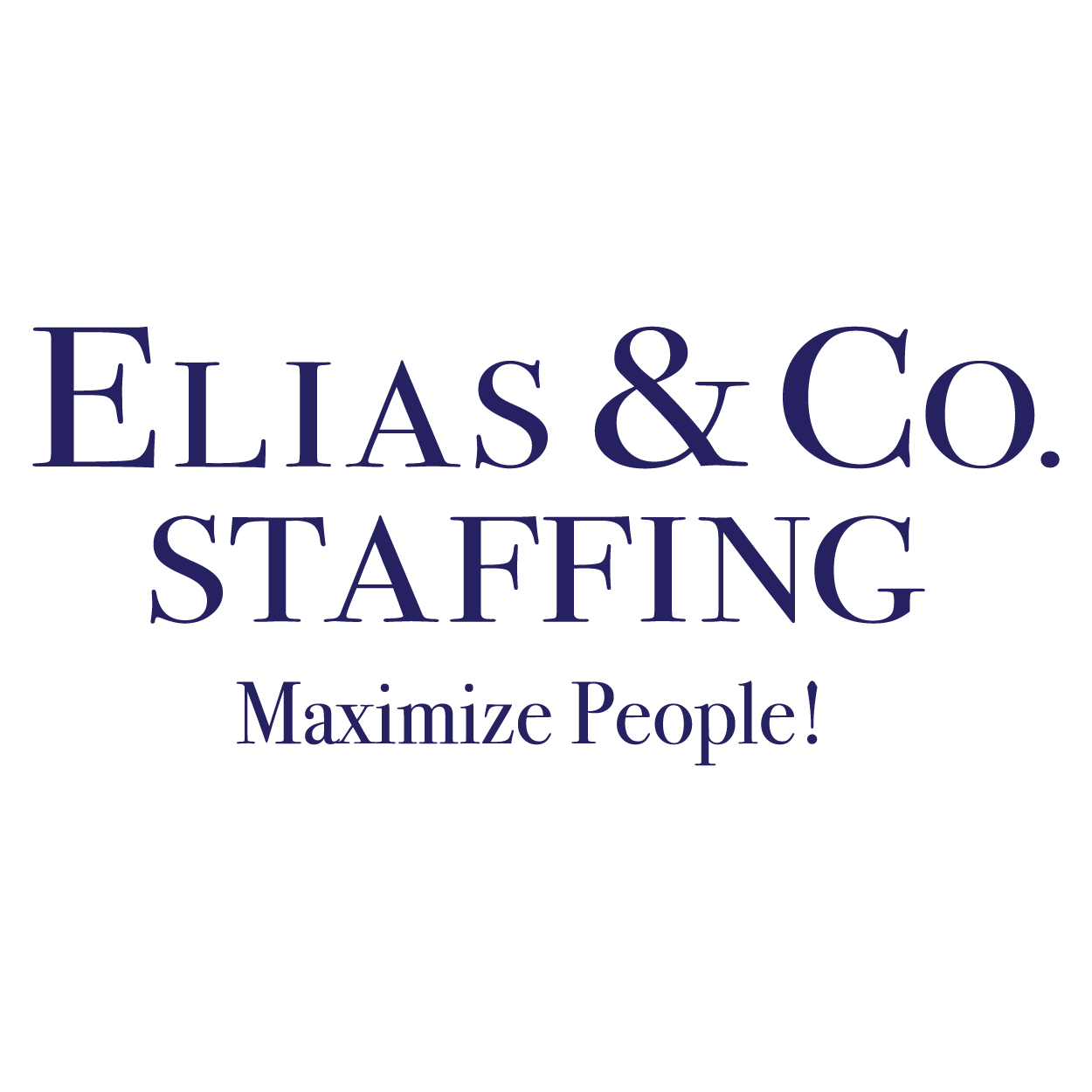 Elias & Co Staffing